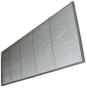 Schubert Catalytic Panel