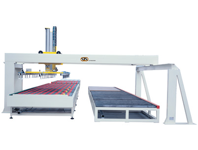Towne Auto Sales >> Automatic Handling Systems - SCHUBERTS