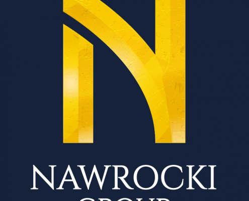 LOGO Nawrocki Group