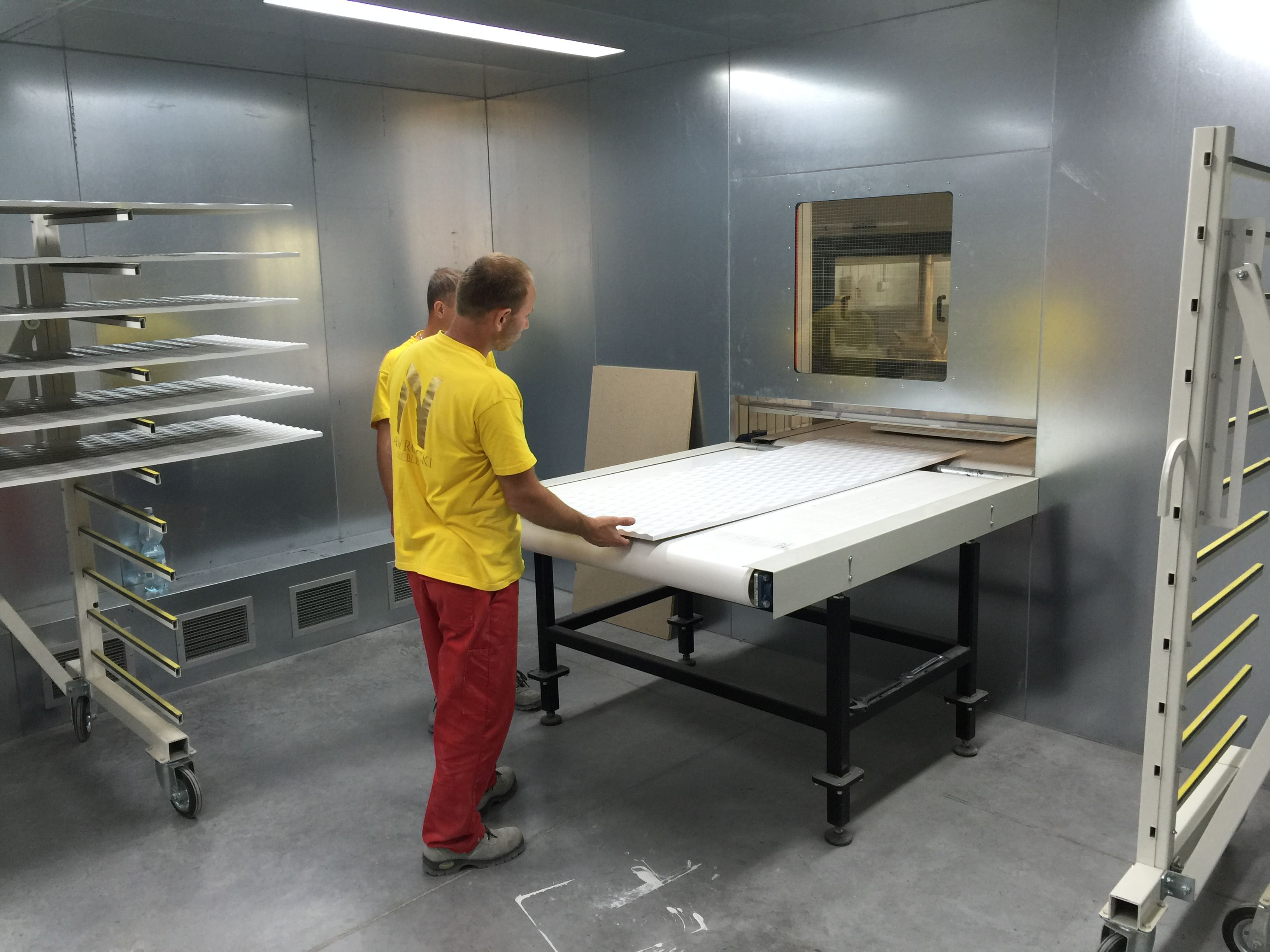 dual use furniture. This Dual-use Installation Not Only Means That High Volumes Of Product Can Be Coated And Cured In Record Time, But The Quality Is Kept To Its Absolute Dual Use Furniture